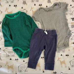 6 months baby boy outfits